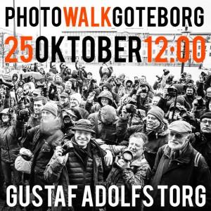 Photowalk 25 oktober 2014